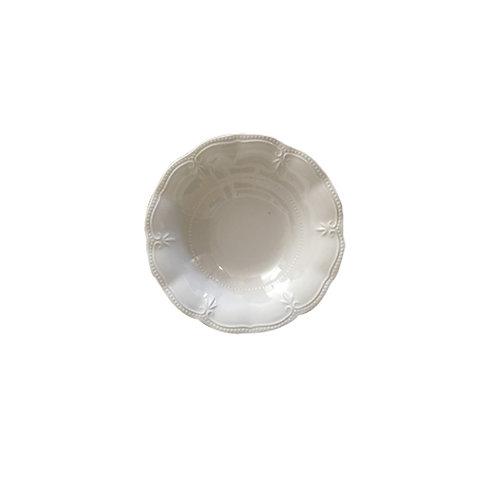 Klapp Bowl 23,5 cm Melamina Flores