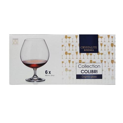 Caja Cognac - Bohemia