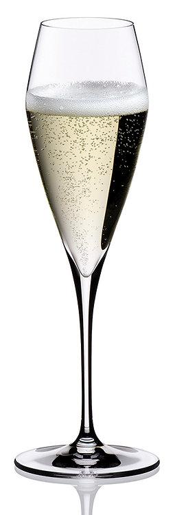 Riedel Vitis Champagne set de 2 copas