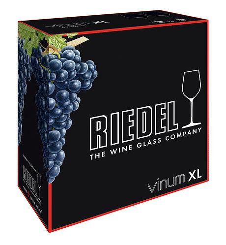 Riedel Vinum XL Set 2 copas Syrah