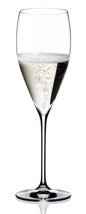 Riedel Vinum XL - set 2 copas champagne