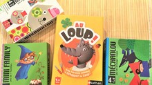 Testé à la Maison : Jeux de Société pour les petits ! (suite)