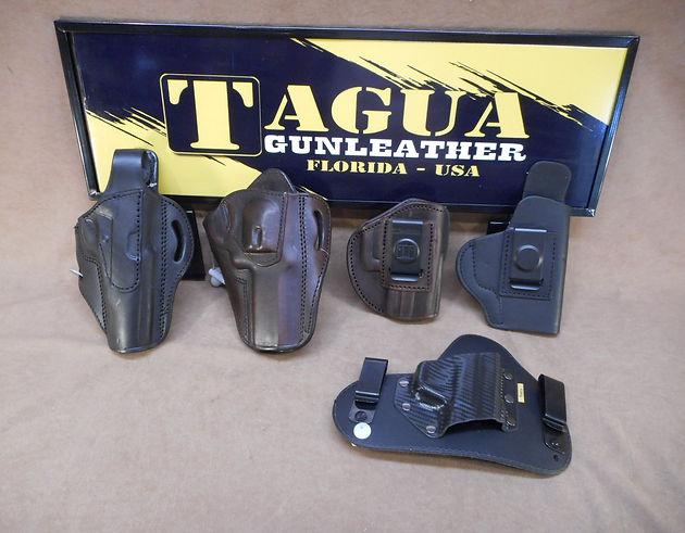 Tagua Gunleather Holsters   Smokin Gun Worx   Gun Shop and