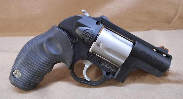Taurus 605 Protector Poly  357mag