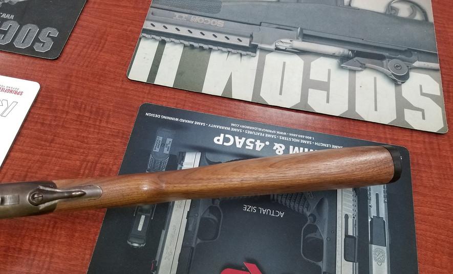 Smokin Gun Worx | Gun Smith