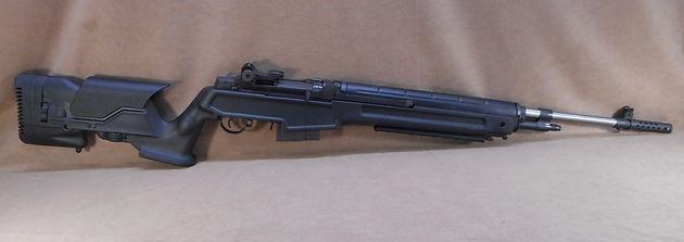Springfield M1A 6 5CR Archangel stock