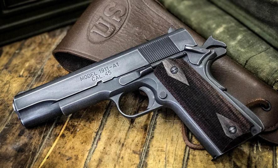 Smokin Gun Worx   Gun Smith
