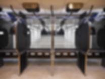 indoor gun range forreston