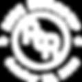 TDC Rise Roundup 2019 Logo (WHT TXT-Tran