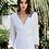 Thumbnail: Traje chaqueta blanco Laura Bernal