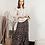Thumbnail: Falda larga estampado floral