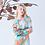 Thumbnail: Mono estampado palmeras Sofia Panambi