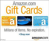 CLICK HERE FOR AMAZON GIFT CARDS FOR EVERY OCCASSION
