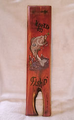 Mark Solo Signed Art on Wod Freehand Woodburn Paint Patriotic Sports Custom Gators Dawg Eagle America Dragonfly Pirate Fishing Deer Hunting Indian Wine Time Rooster Keyholder House Divided20200306_102037.jpg
