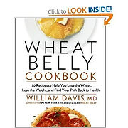 Click for more info on Wheat Belly Cookbook Non-Gluten Recipes
