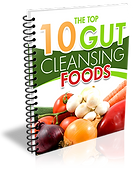 TOP TEN GUT CLEANING FREE CLICK HERE