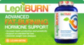 ADVANCED FAT BURNING HORMONE SUPPORT SUPPLEMENT
