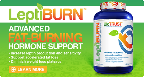 ADVANCED FAT BURNING HORMONE SUPPORT SUPPLEMENT