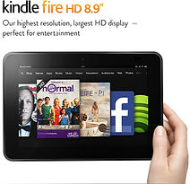 GET KINDLE FIRE HD 8.9 HERE