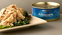 Grass Fed Meat & Albacore Tuna From US Wellness