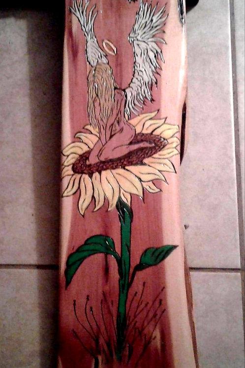 Angel  - Sunflower - Item #142