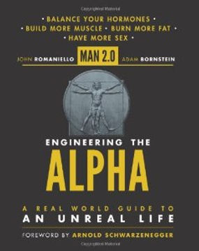 Book Man 2.0 Engineering The Alpha By John Romaniello