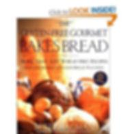 Gluten Free Bread Recipes Book Bette Hagman