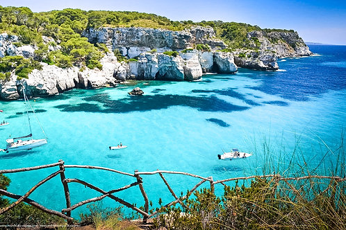 Mallorca: 7 days guided HOLIDAY tour for €750 (half board + guiding service)