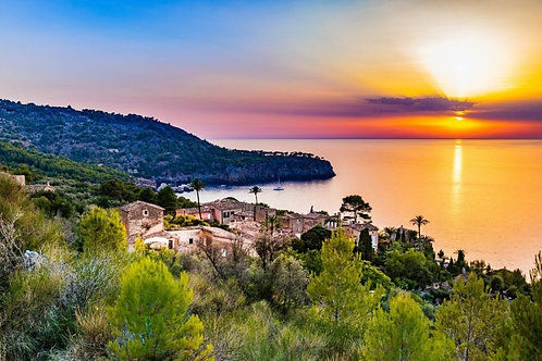 Mallorca: 7 days guided SPORT tour for €750 (half board + guiding service)