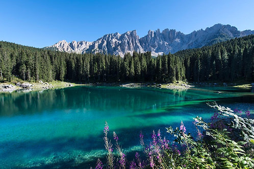 Italy! 7 days Mountain Bike Tour in Dolomites (Jul-Sep) (price for 1-8 persons)