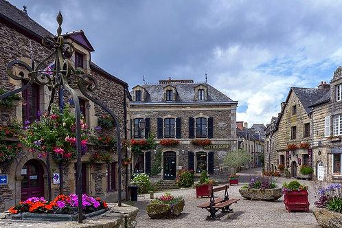 France: 7 days Cycling Tour de Cognac & La Rochelle, price for 1 (all incl)