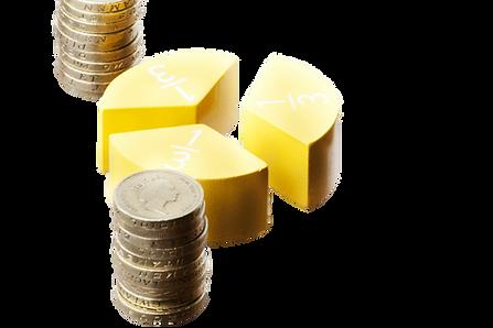 גל עתיד חיסכון פיננסי
