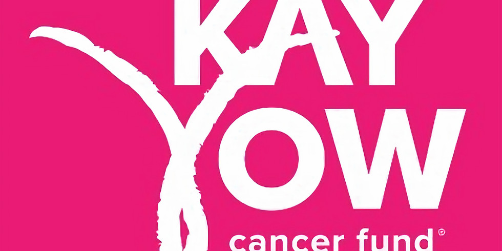 Lunch & Learn: Kay Yow Cancer Fund