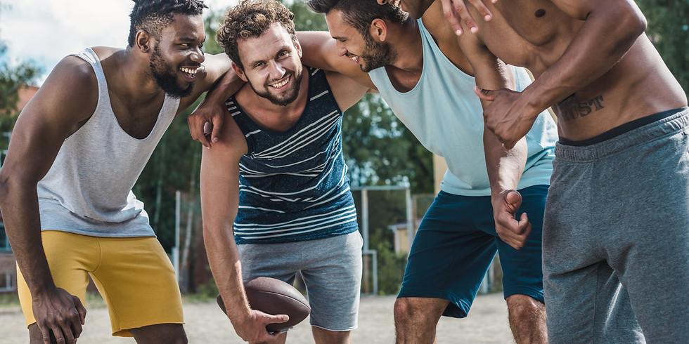 Lunch & Learn: Fantasy Football