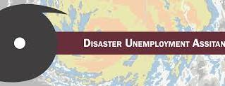 Seguro por desempleo debido a catástrofe