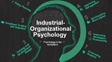 Mitos sobre la Psicología Industrial Organizacional