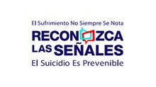 Semana Nacional de la Prevención del Suicidio