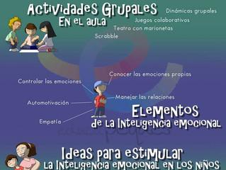 Inteligencia emocional en la educación