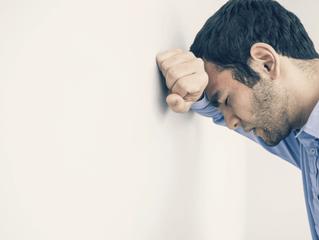 Por qué es necesario hablar de la salud mental de los hombres