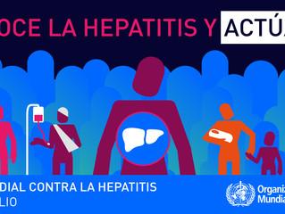 ¿Qué es la hepatitis?