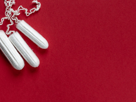 Organic tampons: what you need to know
