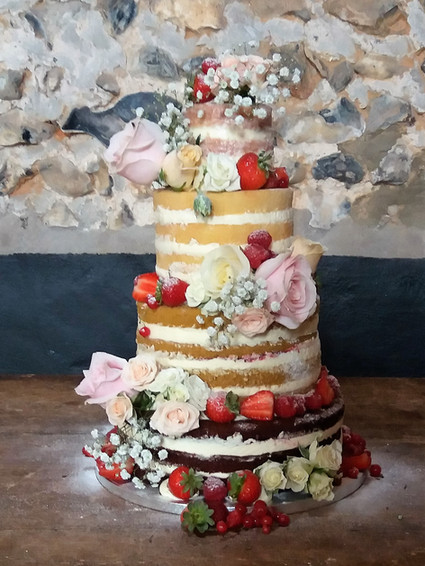 Berry Rose Naked Wedding Cake.jpg