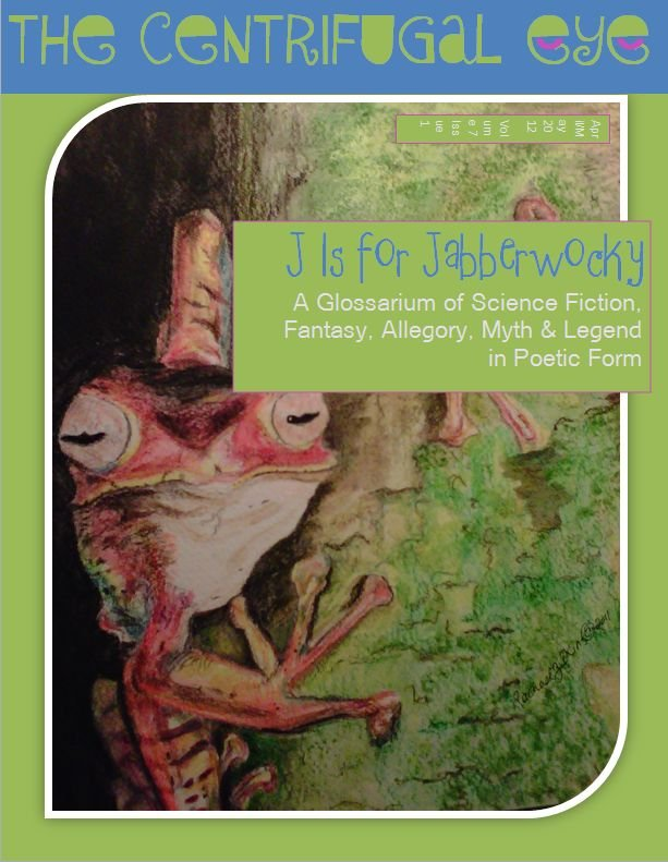 TCEApril12-Jabberwocky Cover