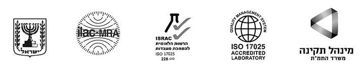 הסמכה בינלאומית לתקן ISO17025
