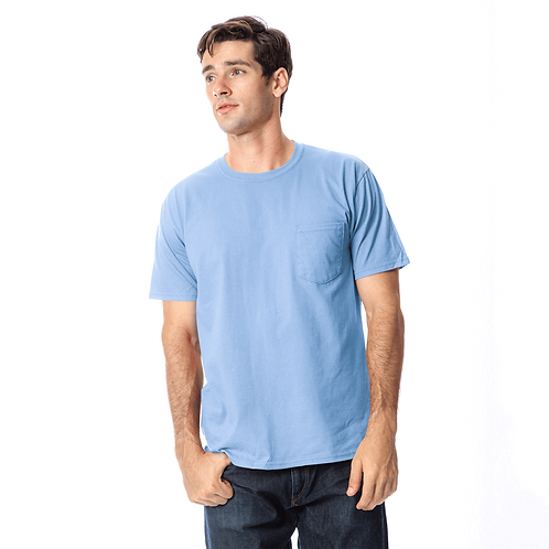 T-Shirt W/Pocket