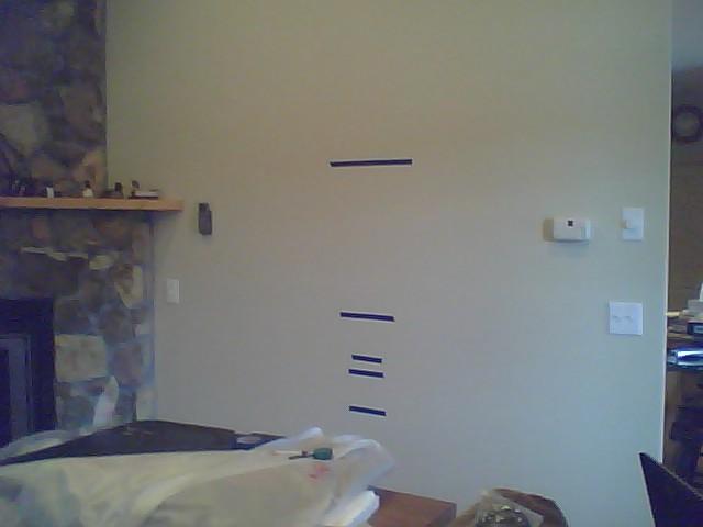 Abreu Living Room Before