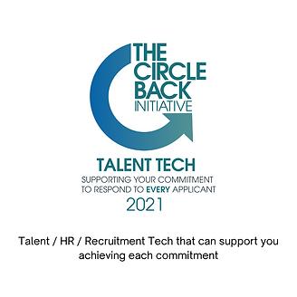 Talent  HR  Recruitment Tech that can su
