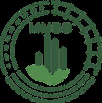 Logo de la société MMBB représentant les modes de mobilité dans une ville écologique : voiture, vélo et chemin de fer