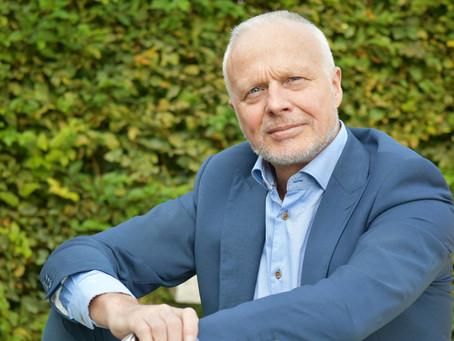 Fleet.be interviews Thierry Devresse, MMBB's CEO.