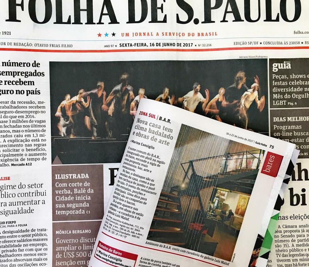 B.A.R - NEWS - FOLHA DE SP.jpeg